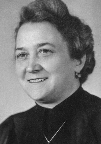 Marie Rasch