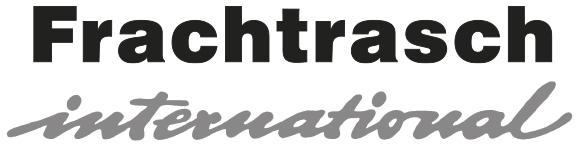 Frachtrasch international